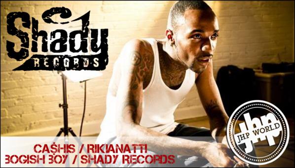Ca$his / Shady Records
