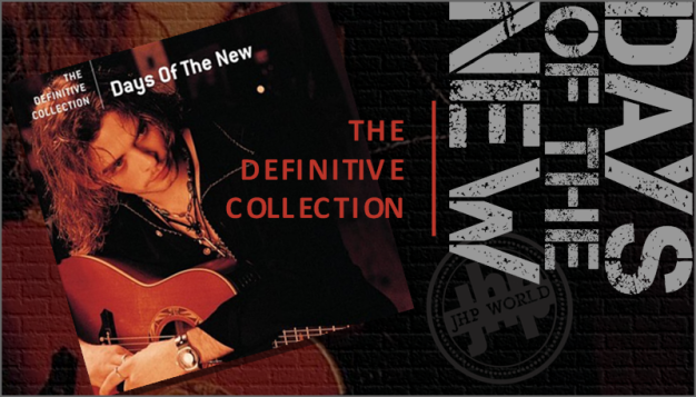 Days of the New: Definitive Collection