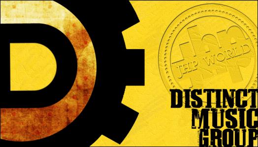 Distinct Music Group