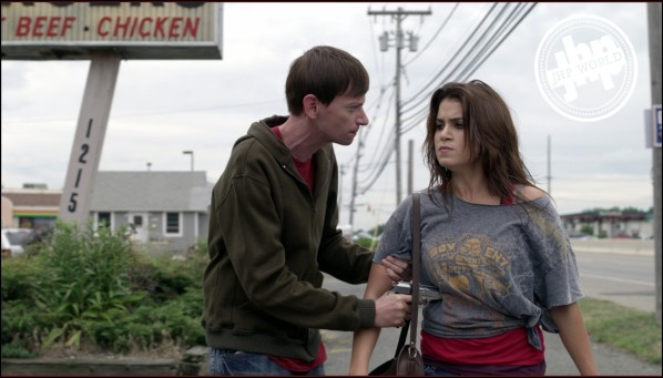 Film: Last Day of Summer starring Nikki Reed & DJ Qualls