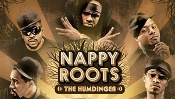 Nappy Roots: The Humdinger