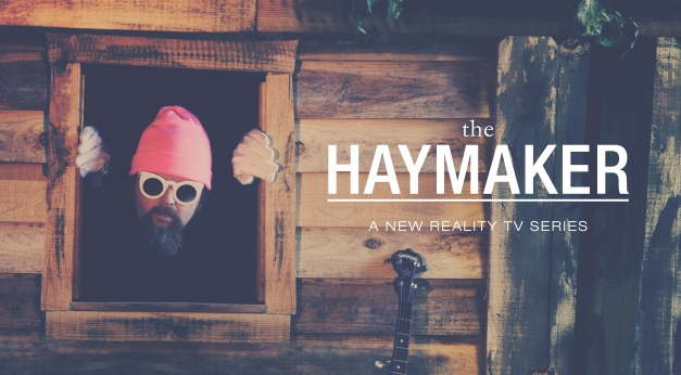 The Haymaker with Jonathan Hay