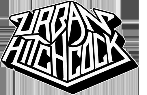 Urban Hitchcock