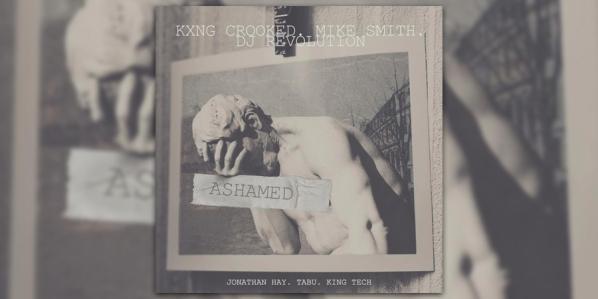 Ashamed with Jonathan Hay