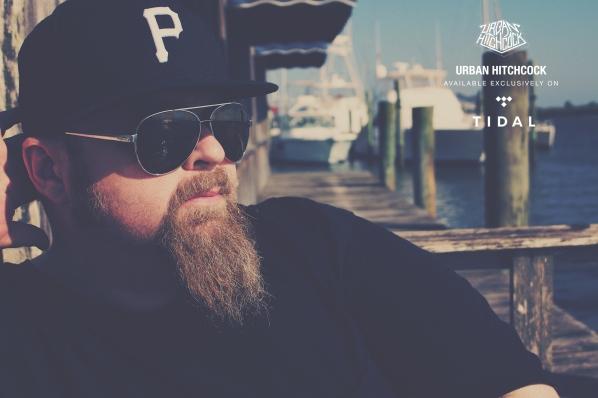 Urban Hitchcock / Tidal (Louisville)