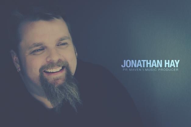 Jonathan Hay