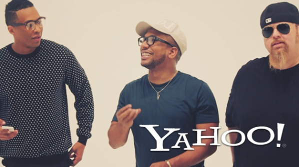Jonathan Hay, Cyhi The Prynce, Truth Ali - Urban Hitchcock