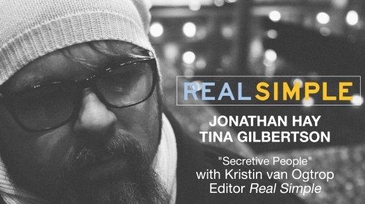 Jonathan Hay Interview (Hannah Lynn Nelson)