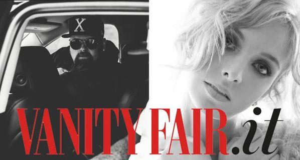 Jonathan Hay Vanity Fair