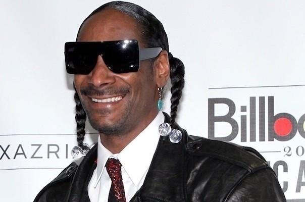 Snoop Dogg Billboard Jonathan Hay Publicity