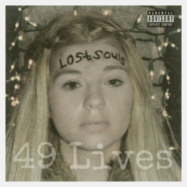 49 Lives (Lost Souls Remix) by Patience Carter, Iliana Eve, Nitty Scott, LShai