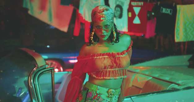 rihanna wild thoughts jonathan hay publicity