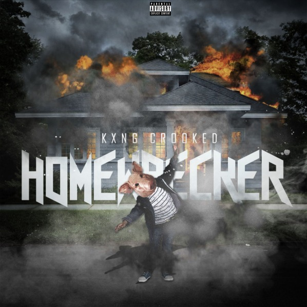 Homewrecker with Kxng Crooked x Jonathan Hay x Ranna Royce x Mike Smith x Smith and Hay