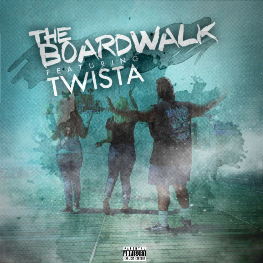 Twista, Jonathan Hay, Ranna Royce Under The Boardwalk