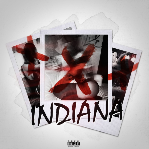 Indiana feat Cyhi The Prynce x Jonathan Hay