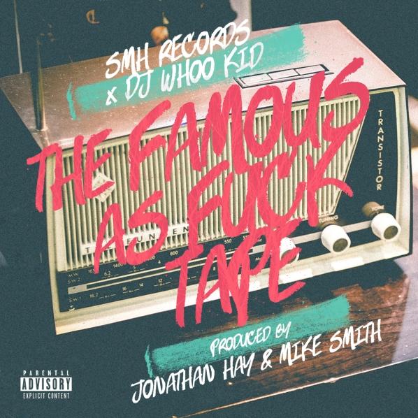 SMH x DJ Whoo Kid