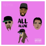 All Alone (Remix) by Jonathan Hay, Iliana Eve, Mike Smith and Kevin P