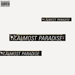 Almost Paradise Artwork
