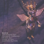 Black by Jonathan Hay Publicist