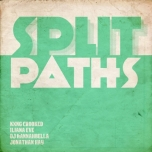 Split Paths Iliana Eve x Hannah Lynn