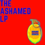 The Ashamed LP (Artwork)