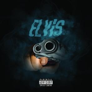 Elvis by Slim Jesus x Jonathan Hay